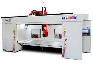 Belotti FLA Series High Speed 5 Axis Machining Centres