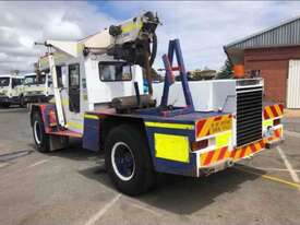 Franna 4WD 10 Pick and Carry Crane - picture1' - Click to enlarge