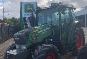 Fendt   210V FWA/4WD Tractor