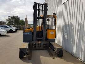 4.0T LPG Multi-Directional Forklift - picture1' - Click to enlarge
