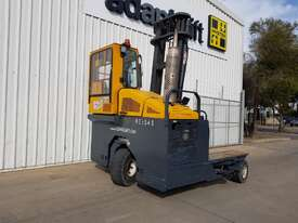 4.0T LPG Multi-Directional Forklift - picture2' - Click to enlarge