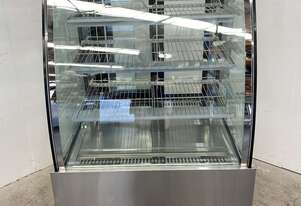 FED SL830 Refrigerated Display