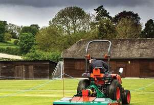 WESSEX RMX-180 1.8M RIGID DECK ROLLER MOWER