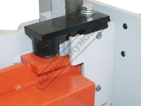 SG-416A Manual Treadle Guillotine 1300 x 1.6mm Mild Steel Shearing Capacity - picture5' - Click to enlarge