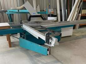 MARTIN T60Ca panelsaw - picture0' - Click to enlarge