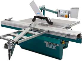 MARTIN T60Ca panelsaw - picture1' - Click to enlarge