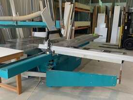 MARTIN T60Ca panelsaw - picture2' - Click to enlarge