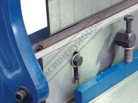 CM-1000 3-in-1 Pressbrake, Guillotine & Rolls 1000 x 1mm Mild Steel Capacity - picture4' - Click to enlarge