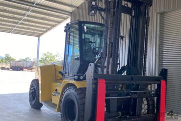 2021 Hyster 16T Forklift. Brand   - Immediate Delivery