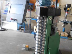CNC CORRUGATED ROLLS AUSTRALIAN MADE - picture0' - Click to enlarge