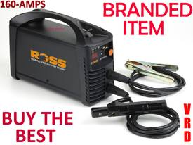 Inverter Welder 160-amps With VRD & Leads*********