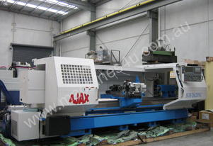 Kinwa CNC Lathes 660mm up to 2500mm Swing