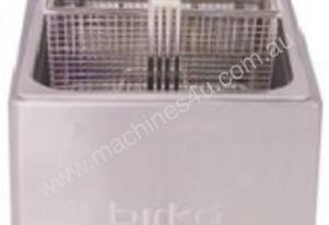 Birko 1001003 Counter-Top Single Basket Fryer 8L