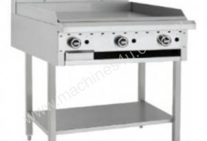 Luus Model BCH-9P - 900 Grill and Shelf