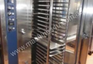 Rational SHC00498 Used Combi Oven