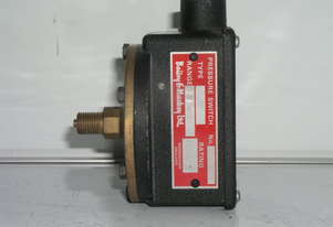 Baily 157 Pressure Switch.