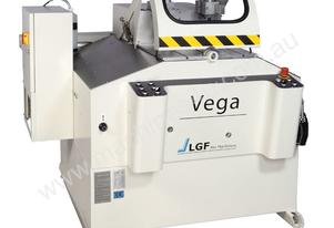 LGF Vega saw for wide profiles