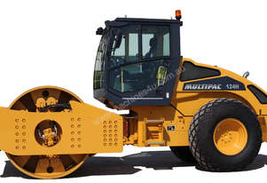 Multipac NEW    118H  ROLLER