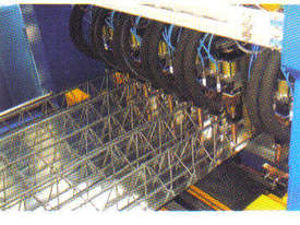 AWM Lattice Grider Frame Welder - picture2' - Click to enlarge