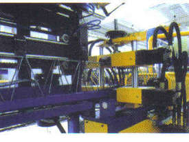 AWM Lattice Grider Frame Welder - picture3' - Click to enlarge