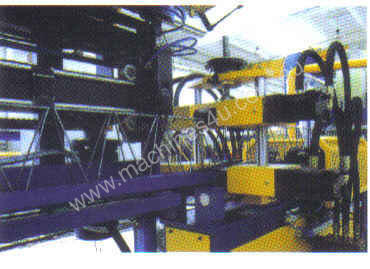 AWM Lattice Grider Frame Welder