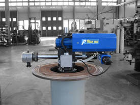 FMax 800 Portable Universal CNC Mill / CNC Lathe - picture3' - Click to enlarge