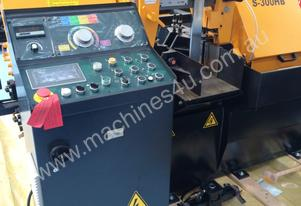 EVERISING S-300HBNC AUTO BAND SAW