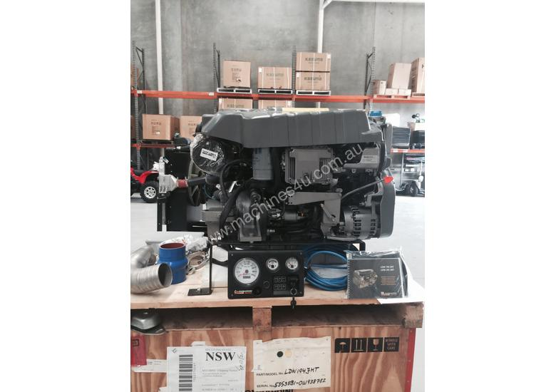 New lombardini LDW 194 JMT Marine Engines in , - Listed on