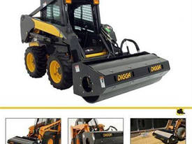 Compaction Roller  - picture0' - Click to enlarge