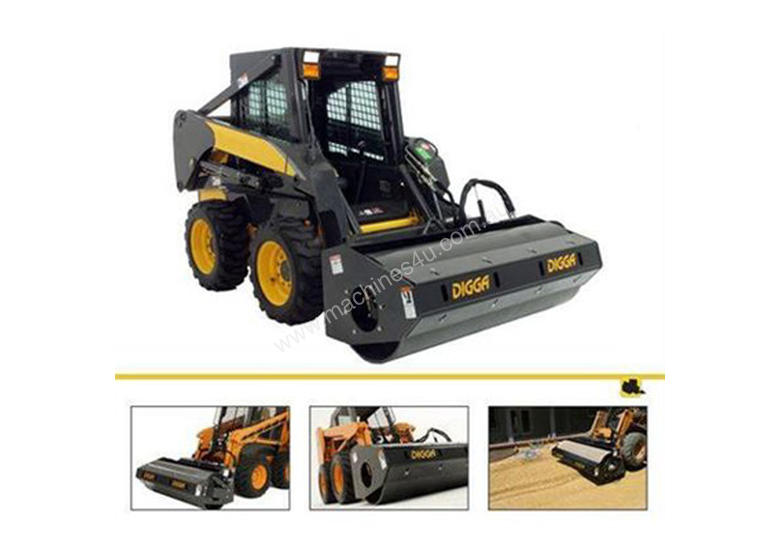 Compaction Roller