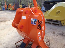 Grab Grapple SEC 12 Ton 5 Finger Manual Grab GR84 - picture3' - Click to enlarge