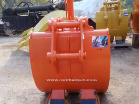 Grab Grapple SEC 12 Ton 5 Finger Manual Grab GR84 - picture4' - Click to enlarge