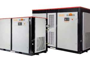 200kW - 250kW Rotary Screw Compressors