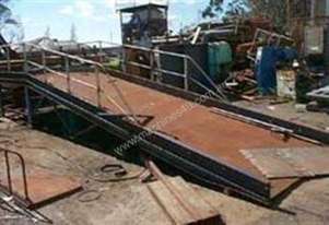 Or  Container Loading Ramp
