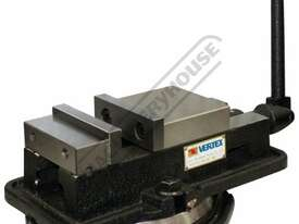 VA-5 Vertex Anglock Machine Vice 127mm - picture2' - Click to enlarge