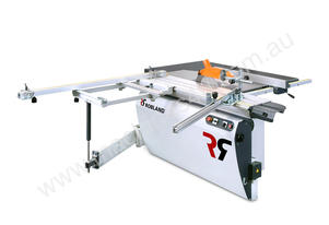 1.45m 3PH Sliding Panel Saw NXZ by Robland