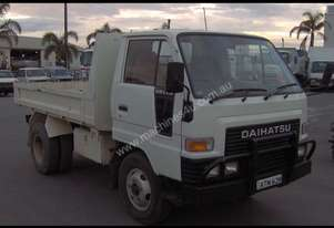 Delta DAIHATSU   FOR SALE