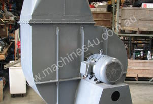 Howden Large Industrial Extraction Blower Fan
