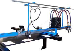 PCS 1500 Profile Cutting Machine