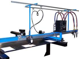 PCS 1500 Profile Cutting Machine - picture0' - Click to enlarge