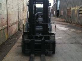 Toyota 6FG45 Forklift - picture1' - Click to enlarge