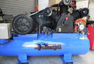 Dassa 125L Electric Compressor