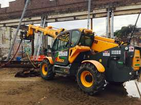 DIECI ZEUS 35.10 TELEHANDLER FOR HIRE - picture0' - Click to enlarge