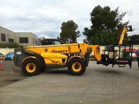 DIECI ZEUS 35.10 TELEHANDLER FOR HIRE - picture1' - Click to enlarge