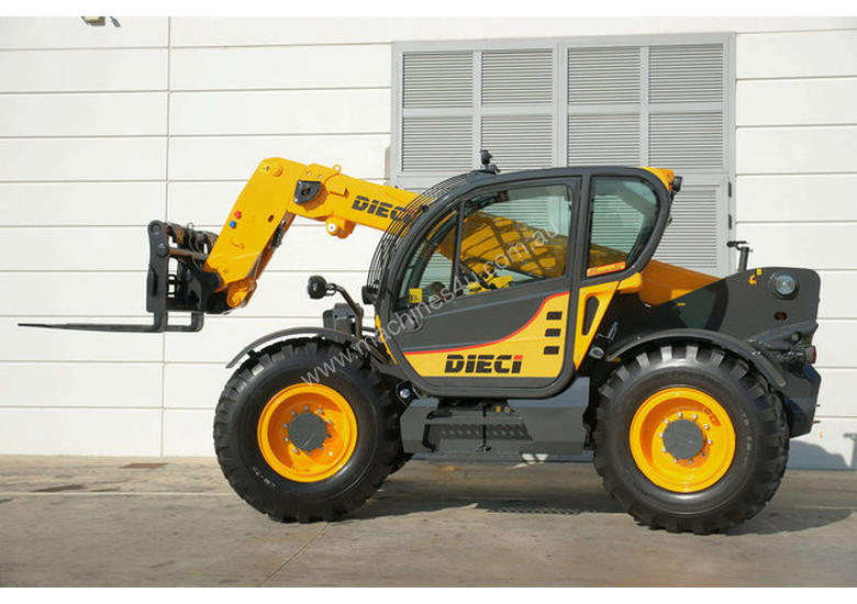 DIECI ZEUS 35.10 TELEHANDLER FOR HIRE