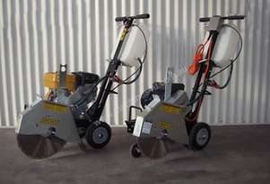Concrete Saw/Road Saw - 14