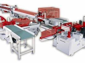 FINGER JOINTER  - picture0' - Click to enlarge