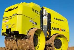 Ammann HIRE TRENCH ROLLER