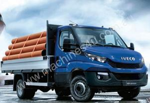 Iveco Daily MY14 - 70C Cab Chassis