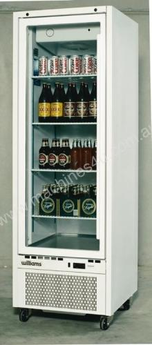 Williams Quartz Upright Fridge